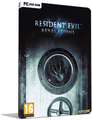 [PC] Resident Evil Revelations (2013) - FULL ITA