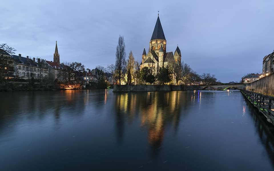 Sortie à Metz, de nuit - 14/11/15 - photos CGcrc0