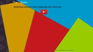 Usuń reklamy po prostu MyTubeTheater