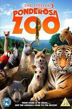 Küçük Ponderosa Hayvanat Bahçesi - 2014 Türkçe Dublaj DVDRip indir