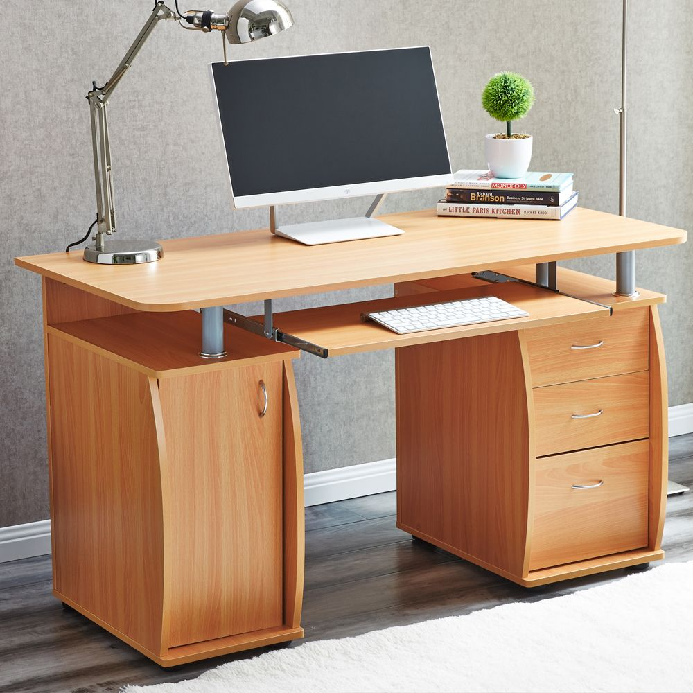 how to order kitchen cabinets raygar deluxe computer desk with cabinet and 3 drawers for 7291