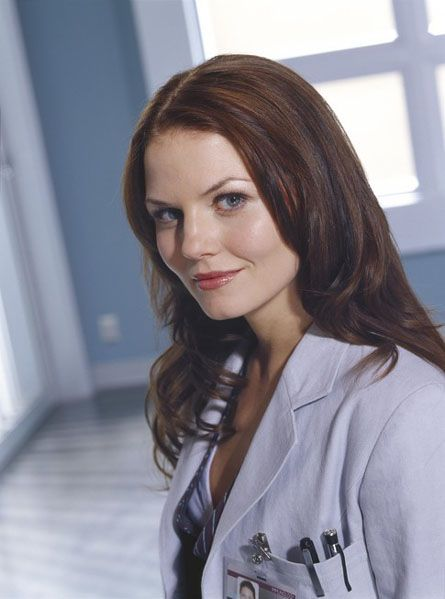 65fc29f0d Photo  via Wikimedia Jennifer Morrison played Dr. Allison Cameron on House  M.D.