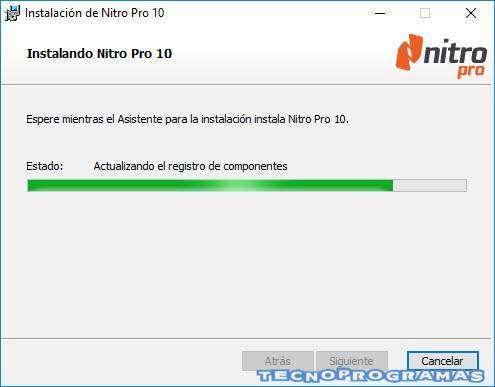 nitro pro 13 full espanol 64 bits