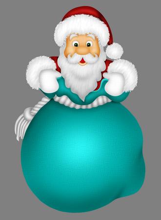 Papá Noel IZ7z0x
