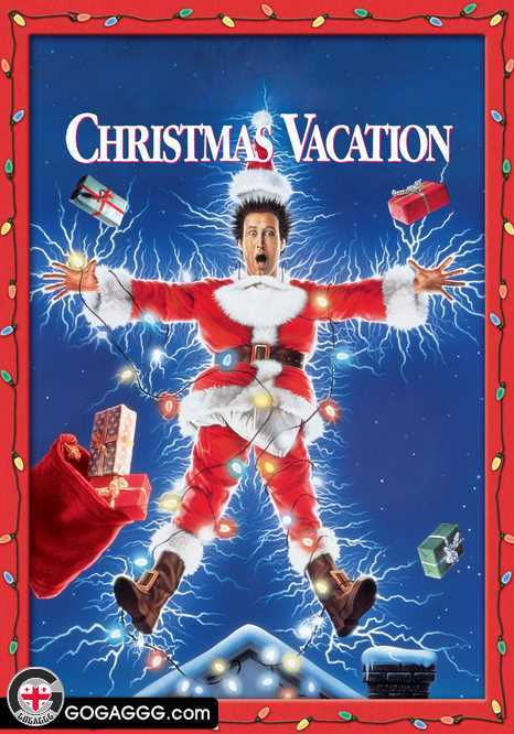 საშობაო არდადეგები | National Lampoon's Christmas Vacation