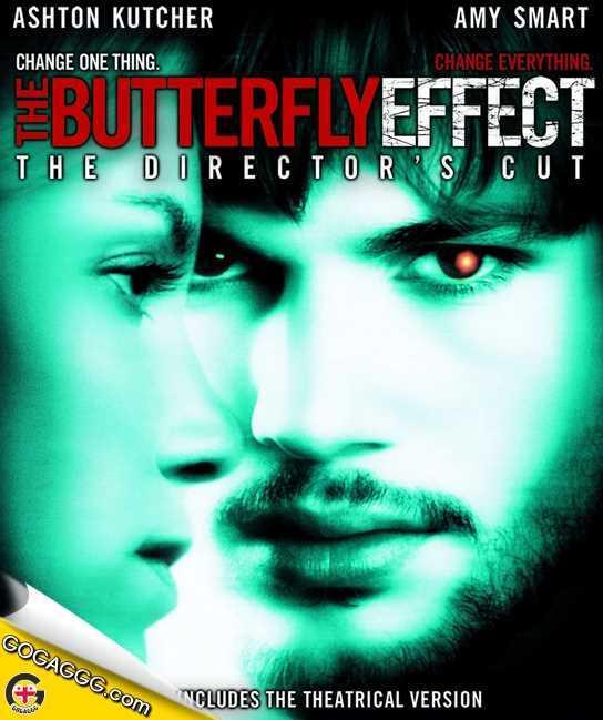 The Butterfly Effect / პეპელას ეფექტი (2004/ქართულად)