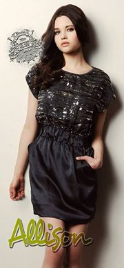 Allison Meyer (Ally) VGJoS8
