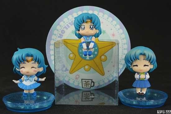 [Review] Ochatomo Series Pretty Guardian Sailor Moon Moon Prism Cafe GdyrdE