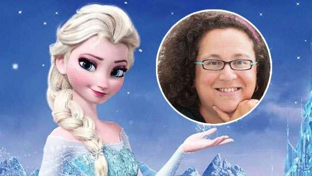 Escritora peruana asegura que 'Frozen' se basa en su autobiografía