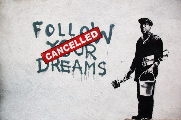 The Best Graffiti Artists