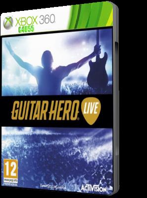 [XBOX360] Guitar Hero Live (2015) - FULL ITA