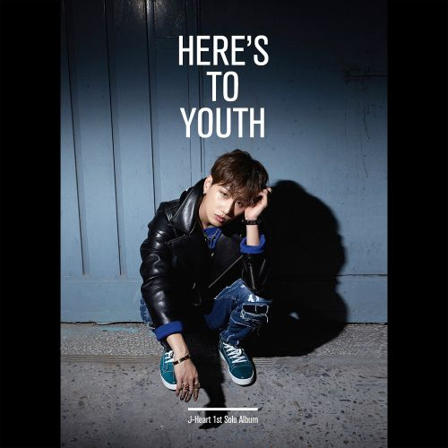 Download [Mini Album] J Heart (N-SONIC) – Here's To Youth (MP3)