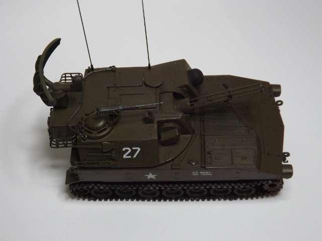 M111 Self-Propelled Anti-Aircraft Gun - What-if