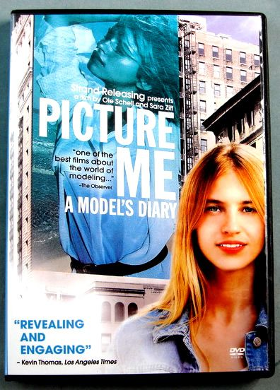 Picture Me -  A Model's Diary (2010) DVD5 Custom ITA