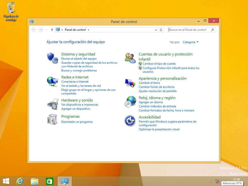 descargar windows 8 1 32 bits