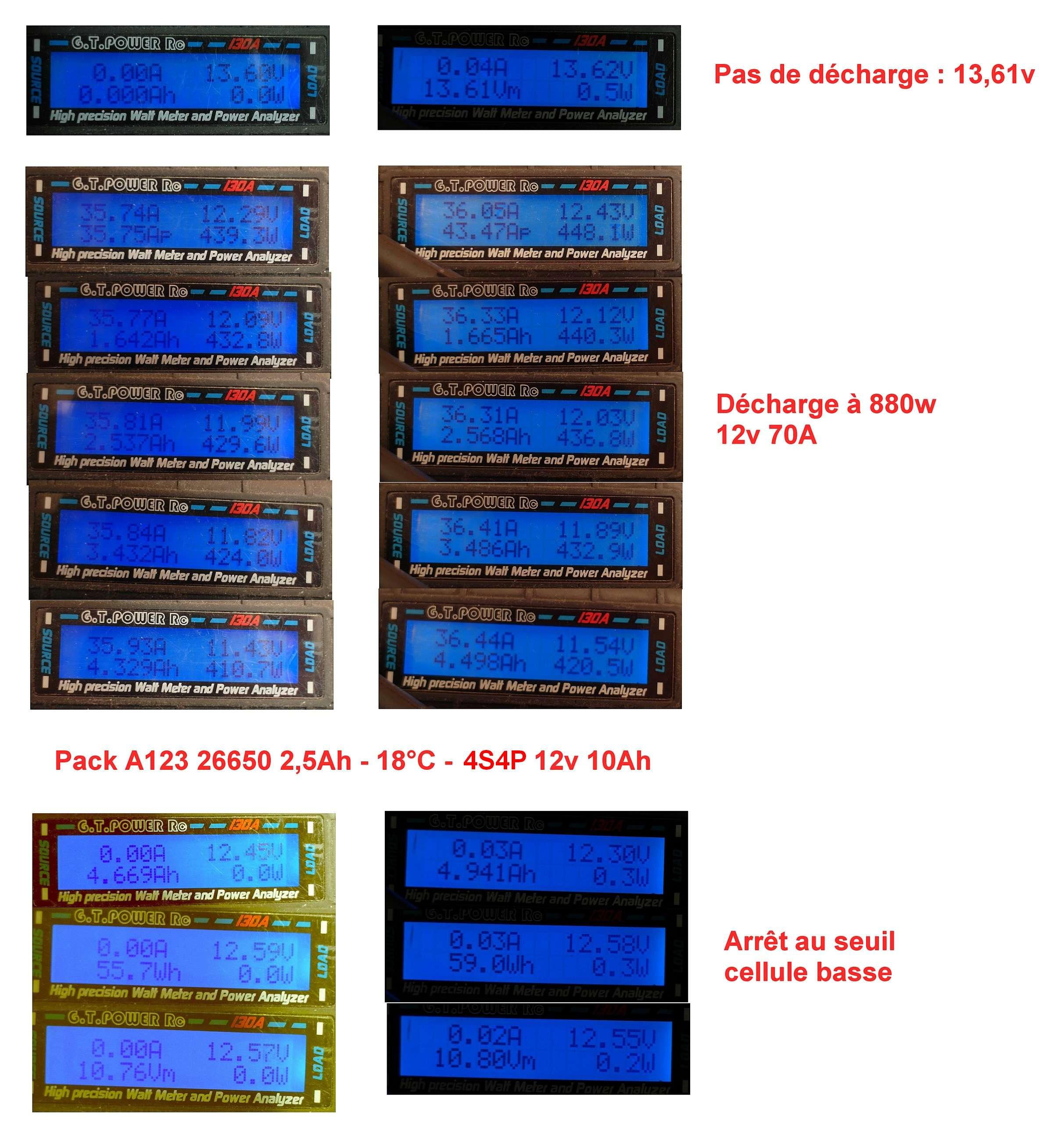 pack a123 pour remplacer ma batterie de voiture forum batteries base de cellules. Black Bedroom Furniture Sets. Home Design Ideas