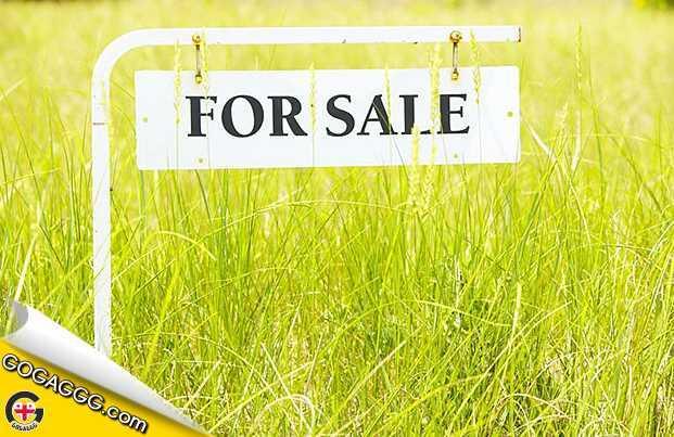 იყიდება მიწის ნაკვეთი ნუცუბიძის მე-4-ე მიკრო რაიონში
