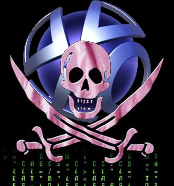 FBI Header Virus