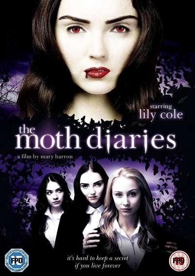 Güve Günlükleri - The Moth Diaries - 2011 Türkçe Dublaj MKV indir