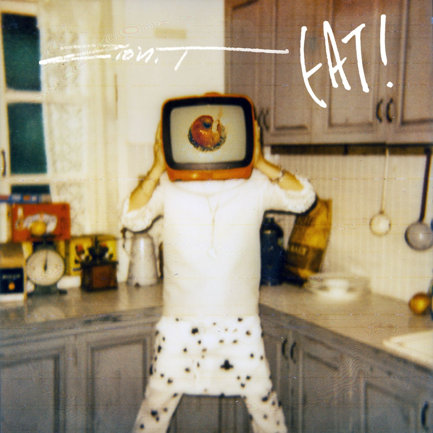 Download [Single] Zion T – Eat (MP3)
