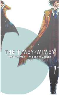 The Timey-Wimey