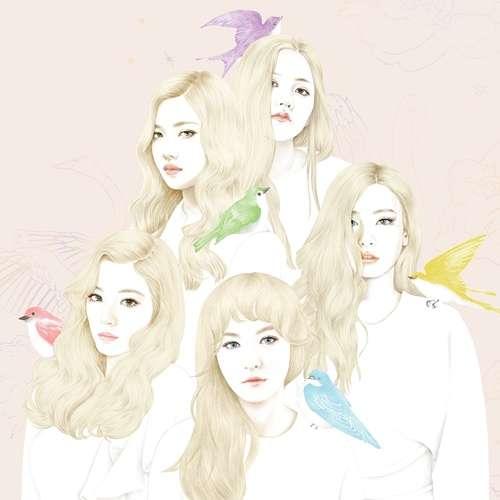 Red Velvet Lyrics 가사