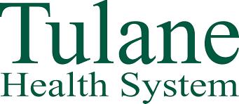 Tulane Health System Logo