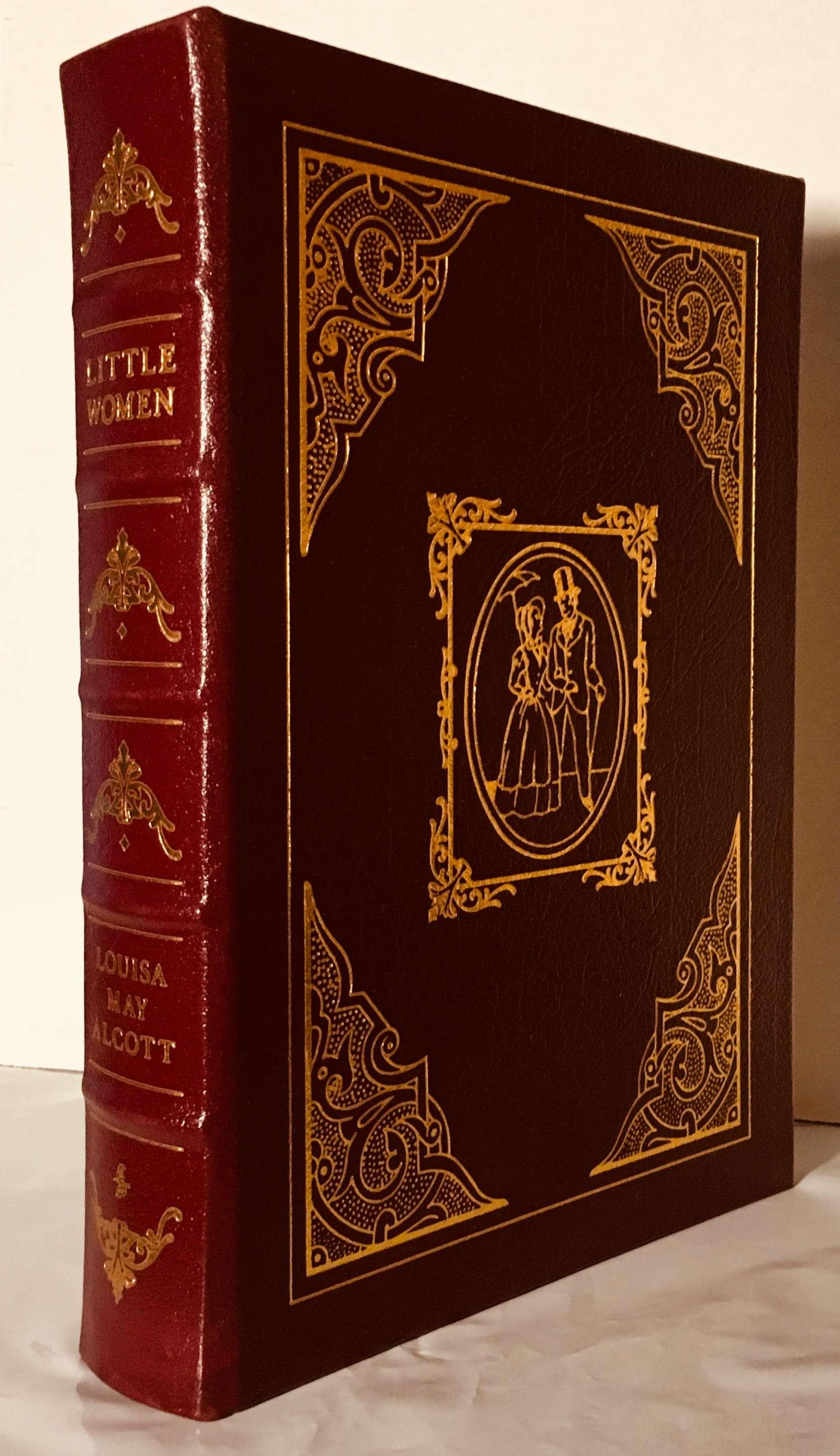 LITTLE WOMEN OR MEG, JO, BETH AND AMY, Alcott, Louisa May