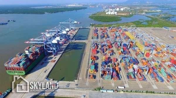 Xây cầu gần 5.000 tỉ đồng nối Bà Rịa – Vũng Tàu với Đồng Nai