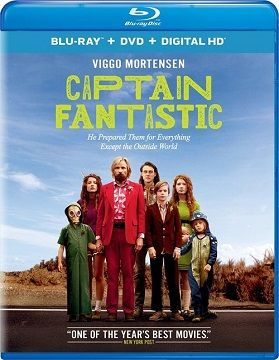 Kaptan Fantastik - 2016 BluRay 1080p DuaL MKV indir