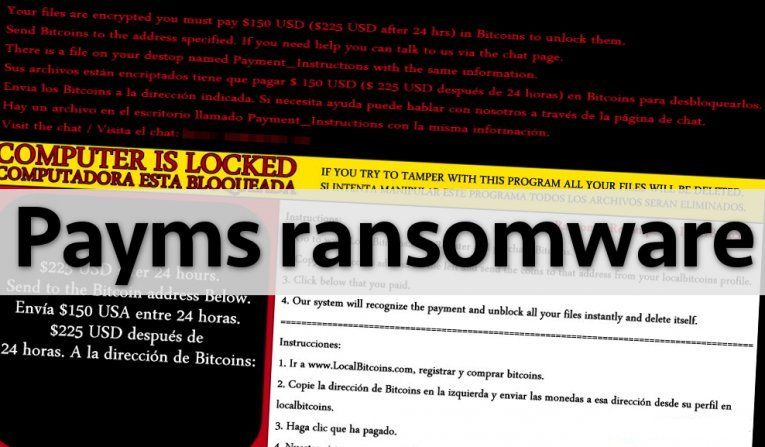 7h9r Ransomware