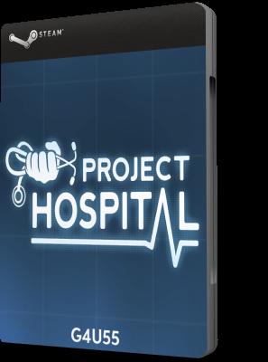 [PC] Project Hospital - Traumatology Department (2020) - SUB ITA