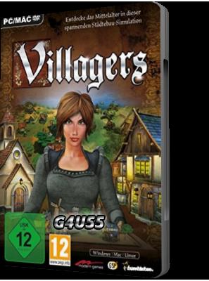 [PC] Villagers - Update v1.030 (2016) - SUB ITA