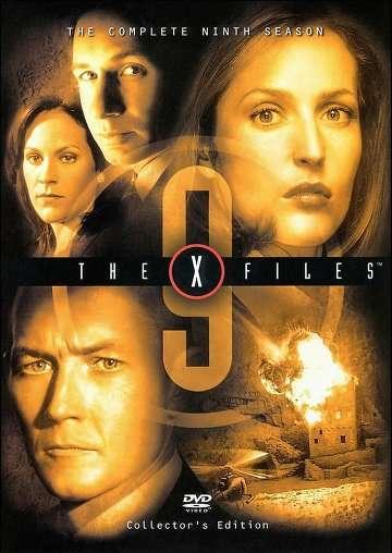 X-Files : Aux frontières du réel Saison 9 en français