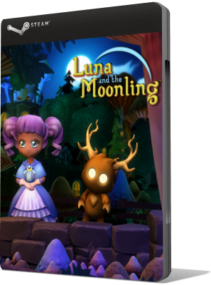 [PC] Luna and the Moonling (2018) - SUB ITA