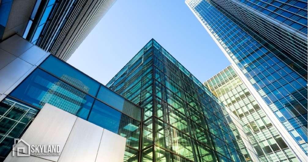 COVID-19 chỉ kéo giảm thị trường bất động sản trong ngắn hạn