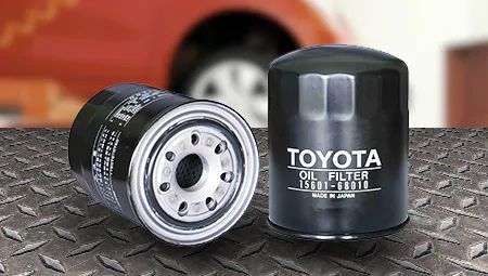 Toyota Oil Filter Cincinnati