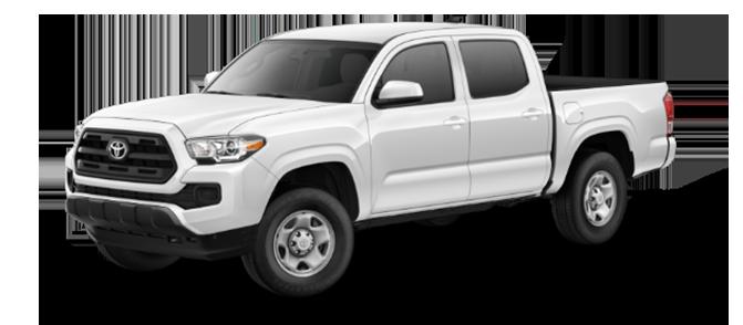 2019 Tacoma SR Double Cab 4x4 Lease Deal in Columbus, Ohio