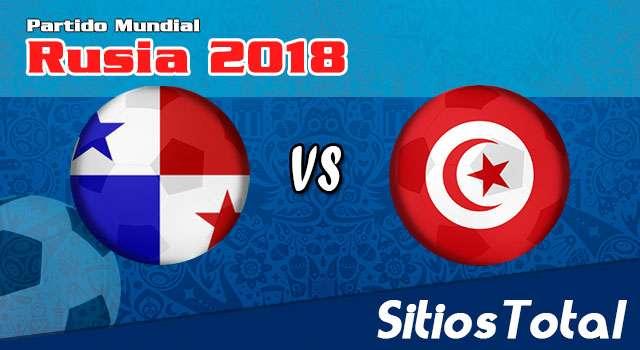 Ver Panamá vs Túnez en Vivo – Mundial Rusia 2018