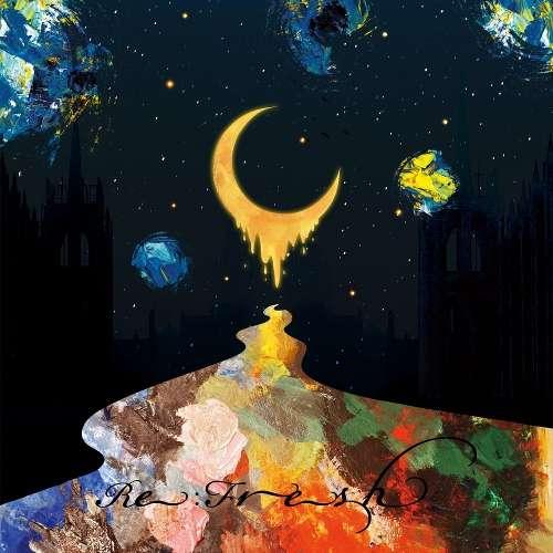 Download [Full Album] SOYOU - REFRESH Mp3 Album Cover