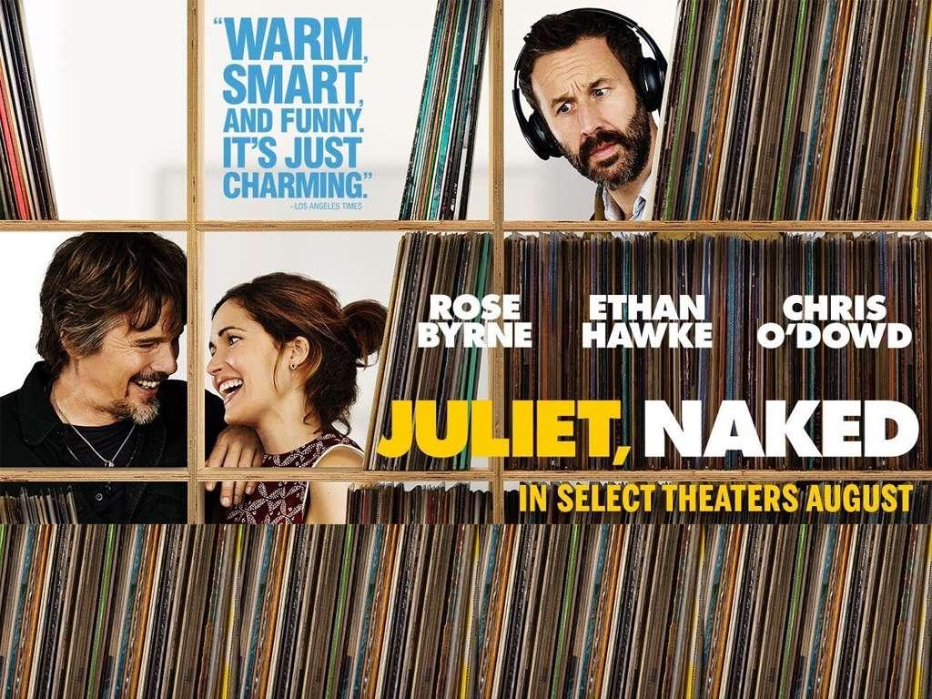 Η Τζούλιετ, Γυμνή (Juliet, Naked) Movie