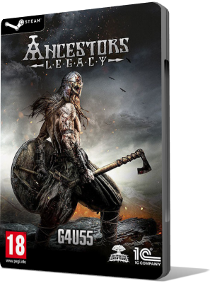 [PC] Ancestors Legacy - Update Build 48074 (2018) - SUB ITA