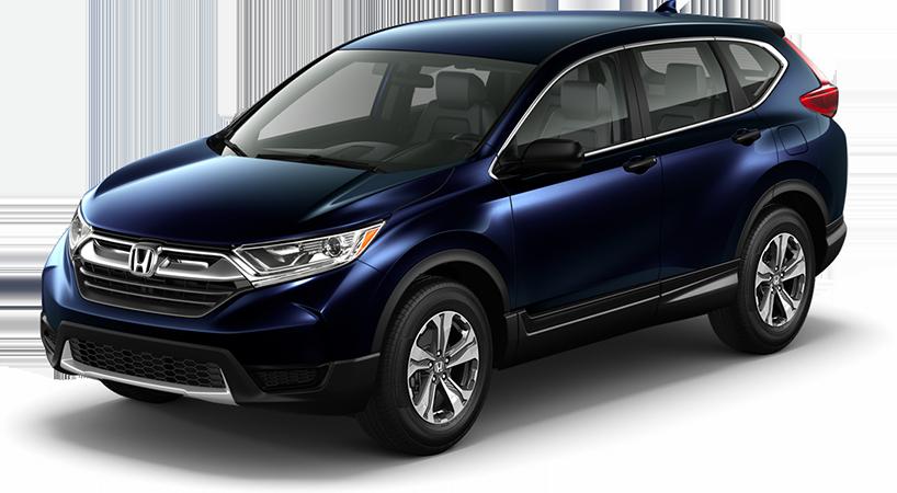 2019 CR-V LX AWD Lease Deal in Cincinnati, Ohio