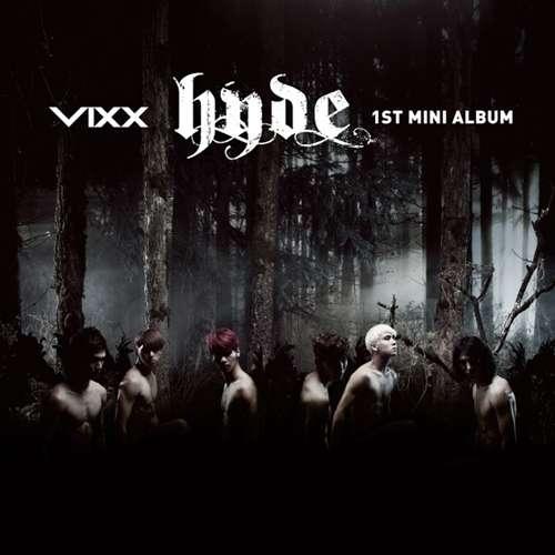 VIXX Lyrics 가사