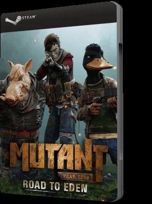 [PC] Mutant Year Zero: Road to Eden (2018) - SUB ITA