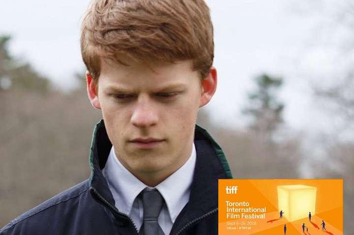 TIFF 2018 Boy Erased
