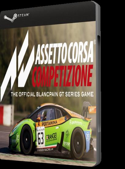 [PC] Assetto Corsa Competizione - Early Access (2018) - SUB ITA