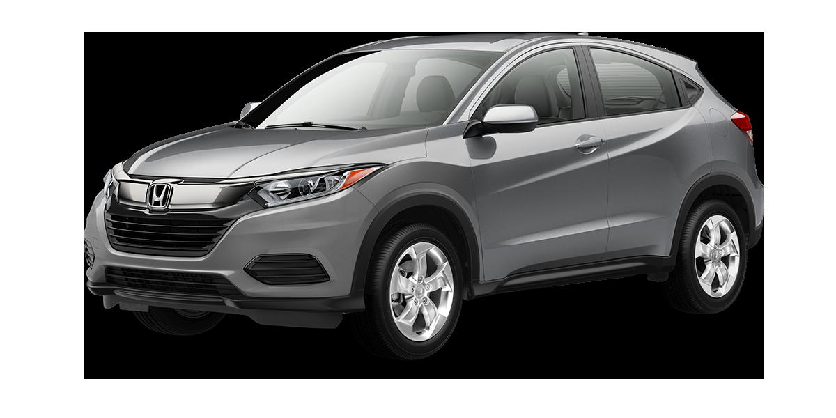 Honda East Cincinnati HR-V LX