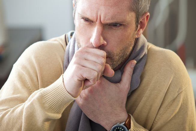 Remedies for Cough