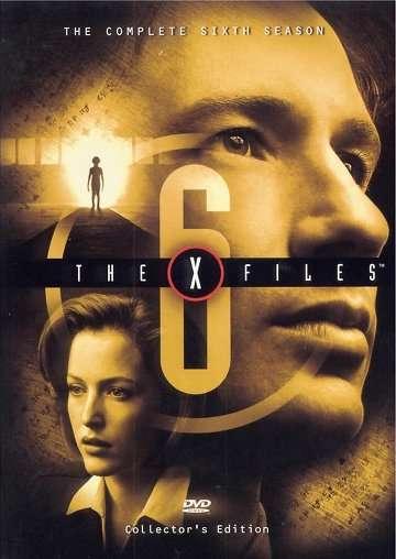 X-Files : Aux frontières du réel Saison 6 en français